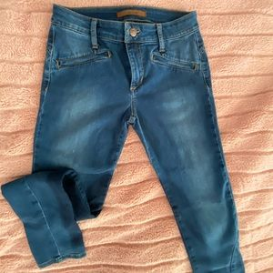 Joes jeans FLAWLESS the mustang ankle size 26